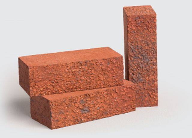 Stately Brick