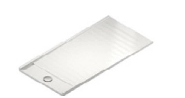 Bathroom Shower Trays Wakka Brim Silestone®