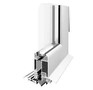 System 5-20D Doors
