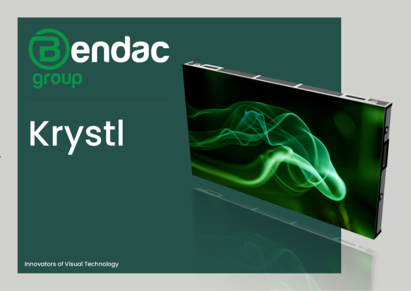 Bendac Krystl Product Brochure