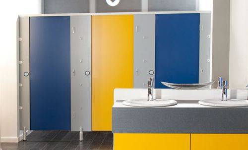 Cambrian® CDF Cubicle System