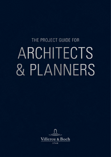 The Project Guide for Architects and Planners