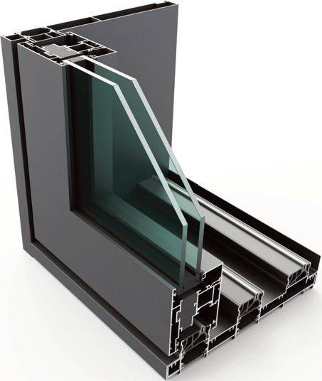 PURe® SLIDE Door