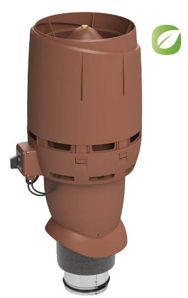 VILPE® ECo125P/500 Flow Roof Fan
