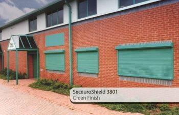 SeceuroShield CD3801