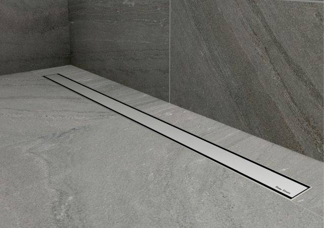 Modulo TAF High - Shower drain
