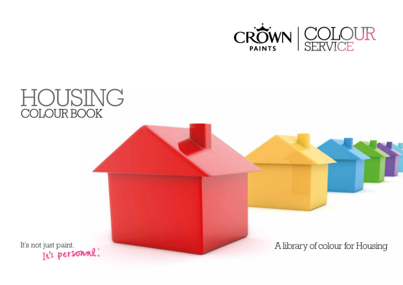 Colour for Housing Book