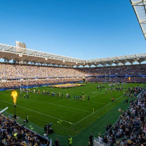 Bankwest Stadium, NSW