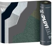 SPECIALTEC - Reinforced bitumen sheets for roofing