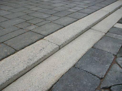 Lugano CS1 Kerb -external angle