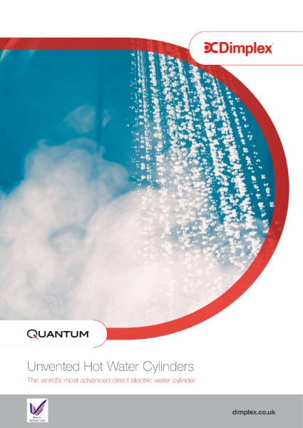 D. Quantum Water Cylinder
