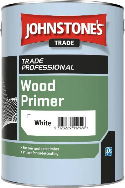 Wood Primer (Trade Professional)