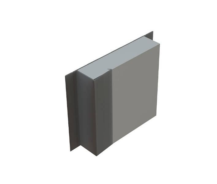 Thermo-Loc Platinum+ Cavity Closer