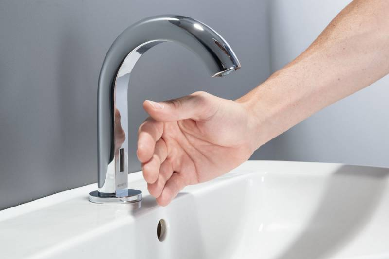 Lifting the lid on hygiene in offices