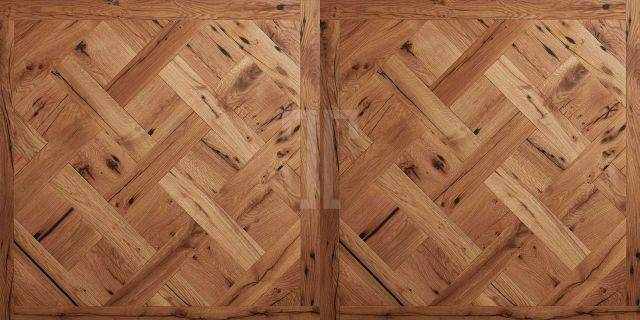 ANTIQUE Collection - Parquet de Versailles