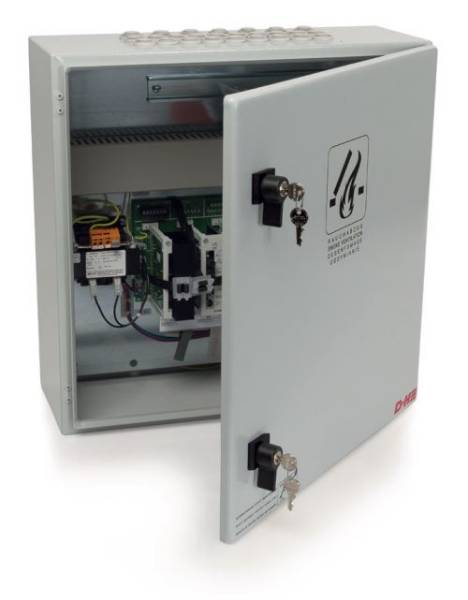 RZN 4300-E Smoke Ventilation Control Panel