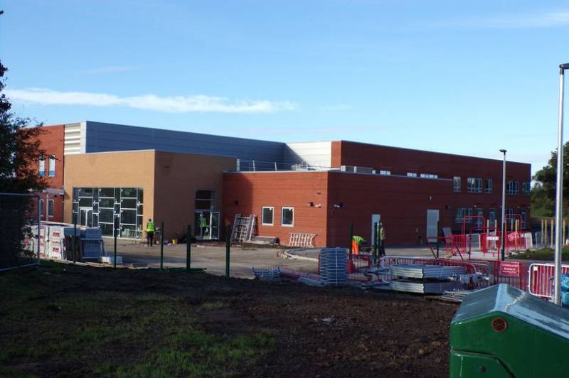 Huntington Primary School