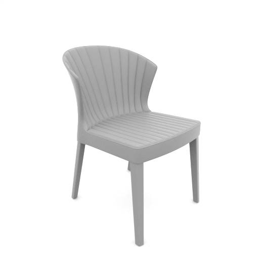 Cardita - Side chair