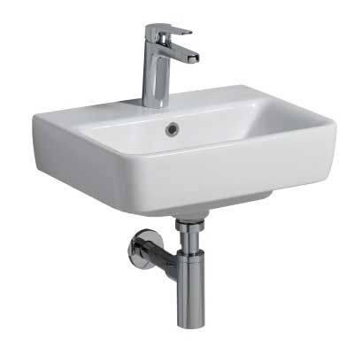 E200 450 Hand Rinse Basin