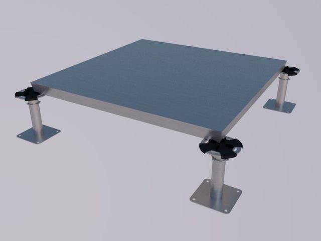 PSA Heavy Grade Gravity Lay Steel Encapsulated Panel