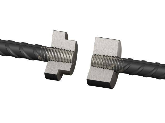 Ancon Tapered Thread Headed Anchors