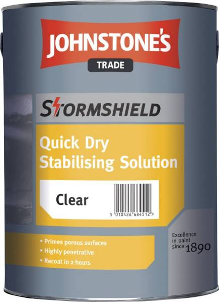 Quick Dry Stabilising Solution (Stormshield)