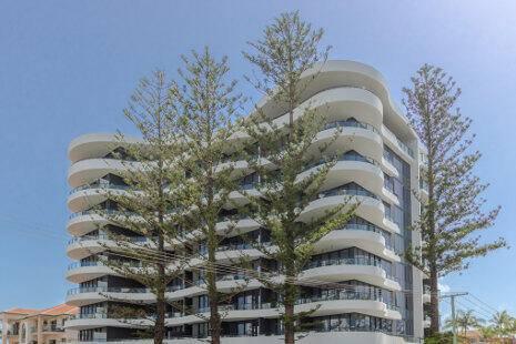 Ivy 95 Residences, Broadbeach, QLD