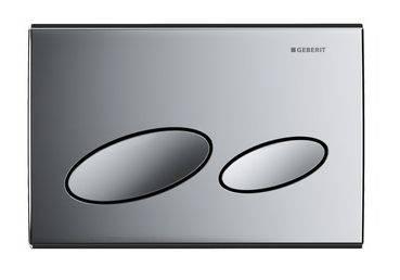 Flush Plate Kappa20