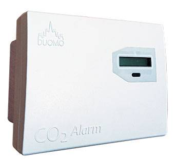 CO2 Alarm – Carbon Dioxide Alarm