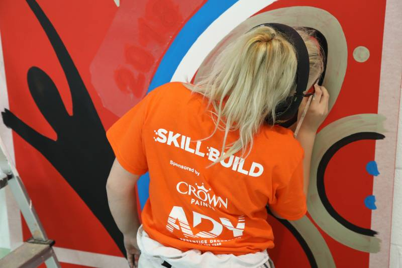 Crown Paints announce Apprentice Decorator of the Year finalists