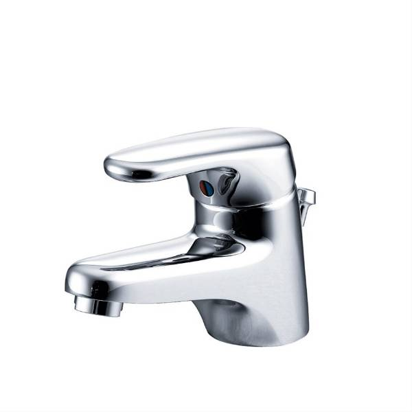 Sandringham SL Single Lever One Hole Basin Mixer