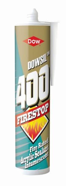 DOWSIL™ Firestop 400 Acrylic Sealant