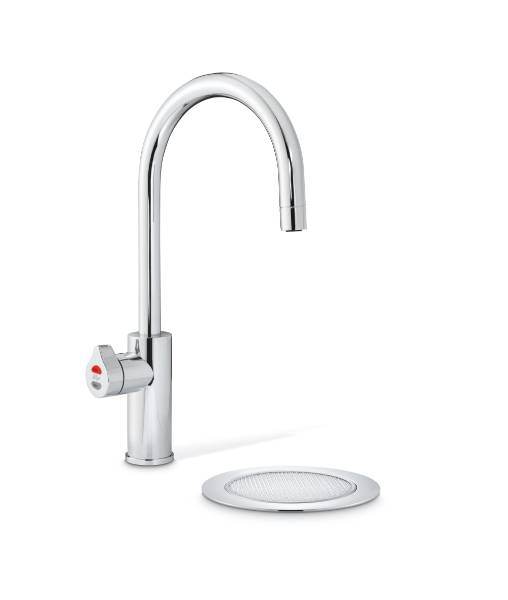 HydroTap G5 Arc Instant filtered boiling, chilled and sparkling tap