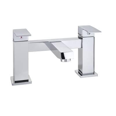 X62 Bath Filler - Deck Mounted