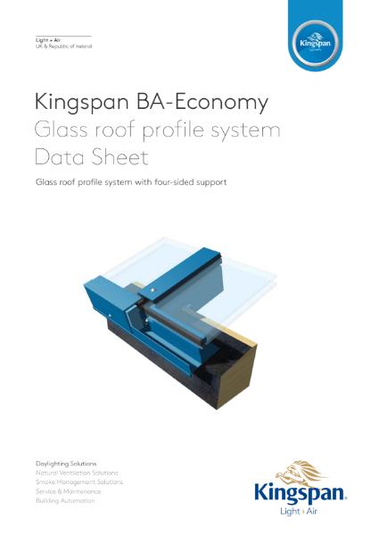 Kingspan BA-Economy
