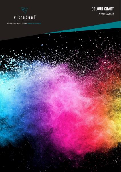 Vitradual Colour WEB