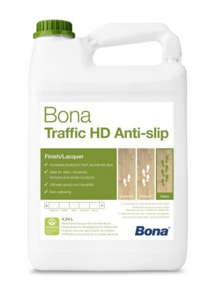 Traffic HD Anti Slip