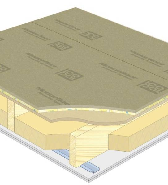 Monarfloor Deck 9 System