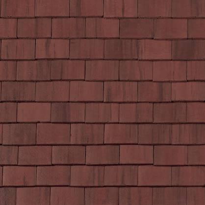 Russell Plain Roof Tile