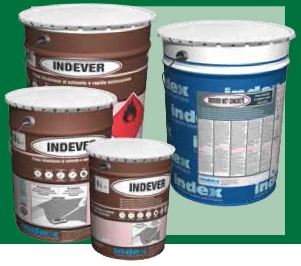 INDEVER - Bitumen primers