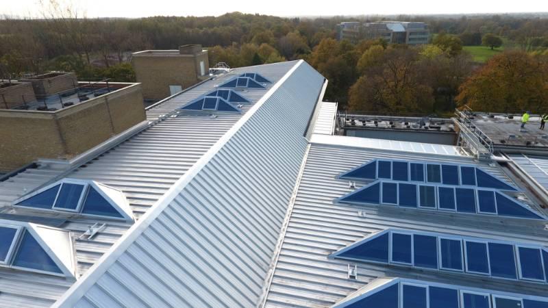 Alderley Park, Science and Innovation hub