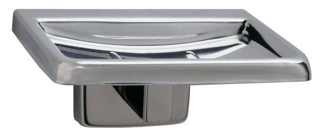 Soap Dish B-680 and B-6807