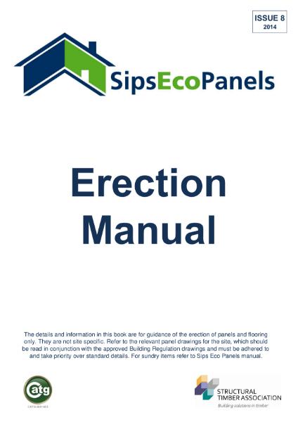 Sips Eco - Erectors Manual V8