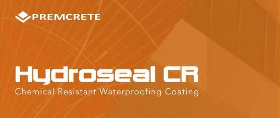 Hydroseal CR