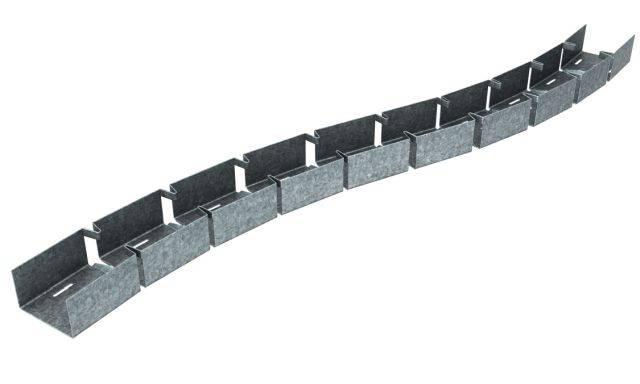 Flexible Track