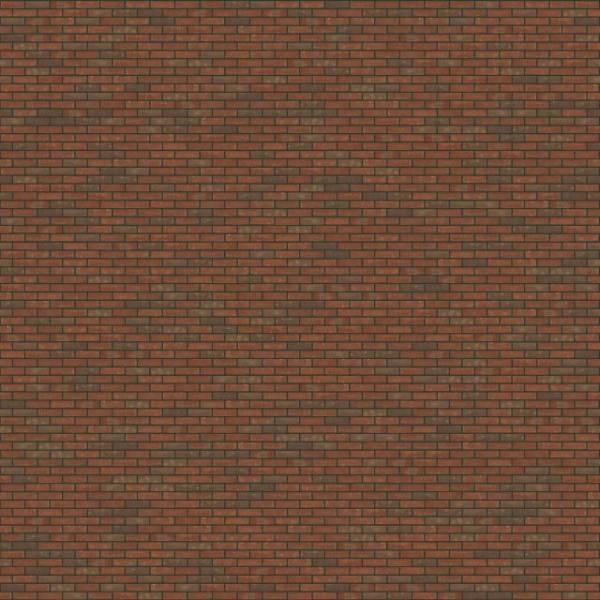 Flamed Red Stock Bricks