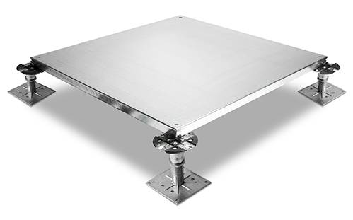 RG Simploc BS EN Access Flooring System