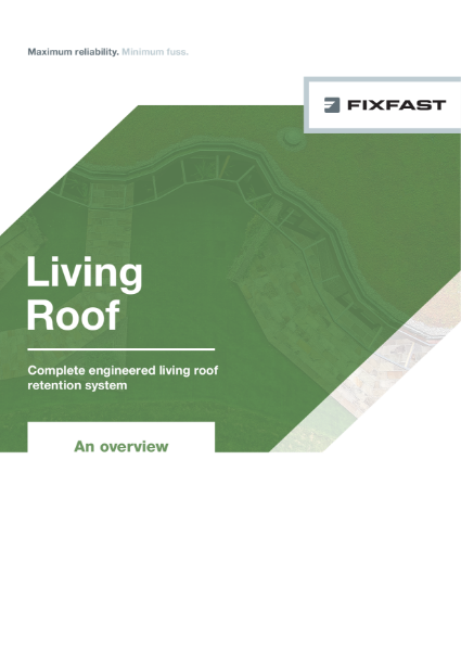Living Roof Overview