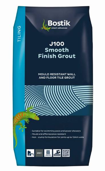 Bostik J100 Smooth Finish Grout