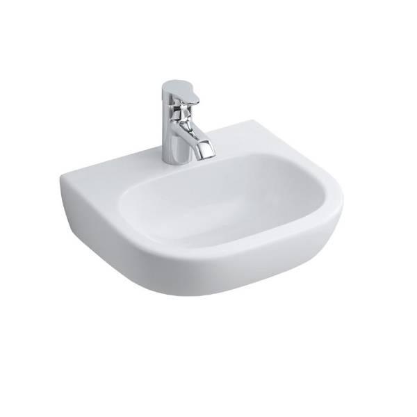 Jasper Morrison 40 cm Handrinse Washbasin